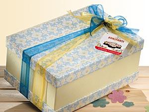 The Gift Boxes